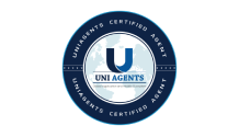 UNIAGENTS Certified Agent